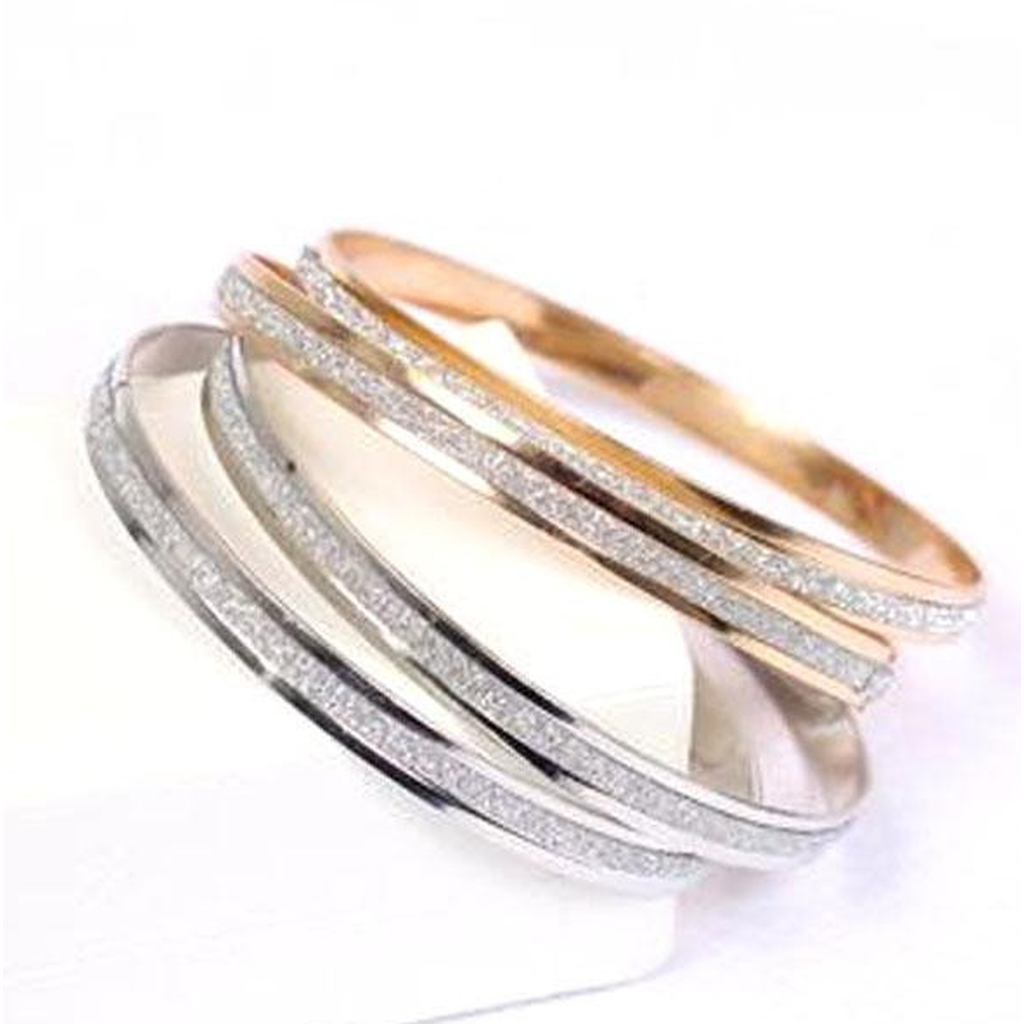Eternal Love Elegance Bangle