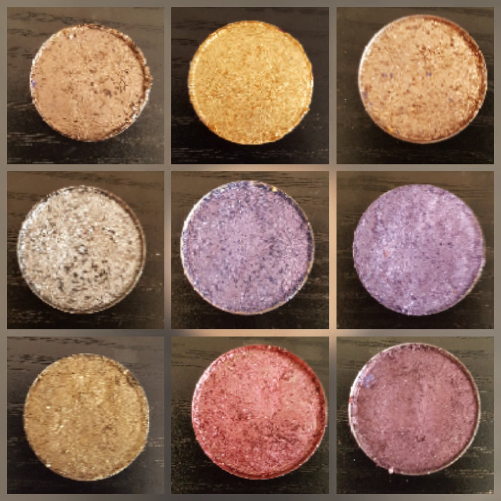 Eye shadow Double The Trouble - Destinys Sweet Scents