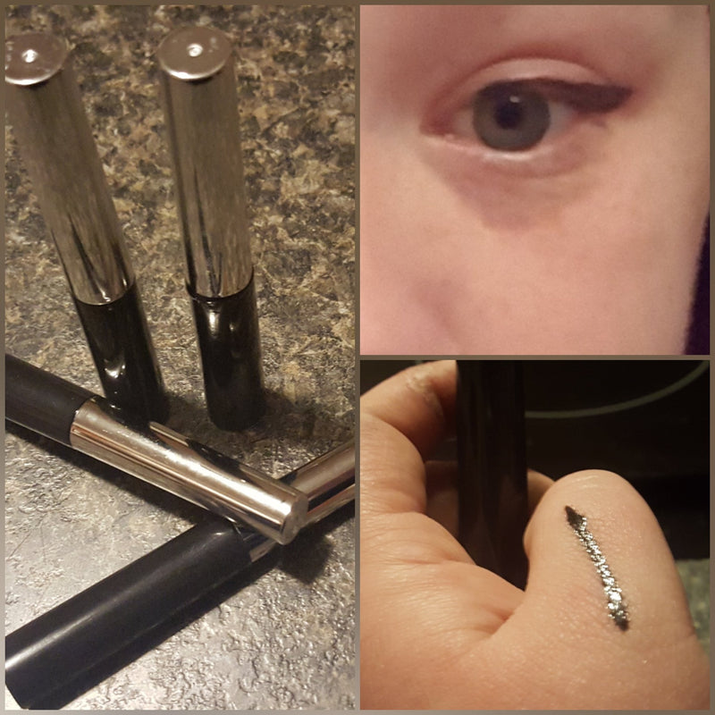 Liquid Eyeliner - Destinys Sweet Scents