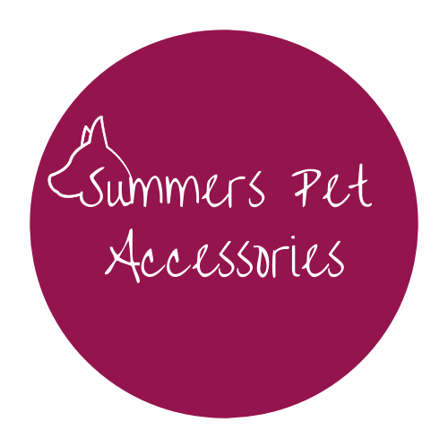 Summers Pet Accessories Re Branding | Summers Pet Accessories