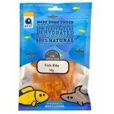 Alfa Pet Fish Bite 50g - Summers Pet Accessories