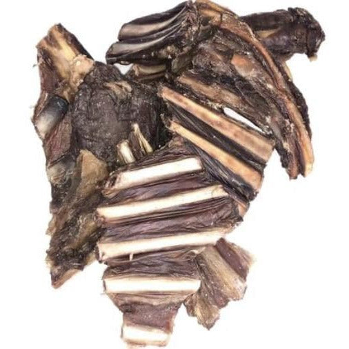 Alfa Pet Venison Rib 100g - Summers Pet Accessories