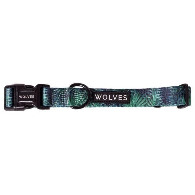 Florida Dog Collar - Summers Pet Accessories
