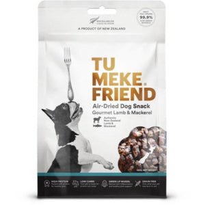 Tu Meke Lamb & Mackerel 150g