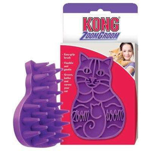 Kong Cat Zoom Groom - Summers Pet Accessories