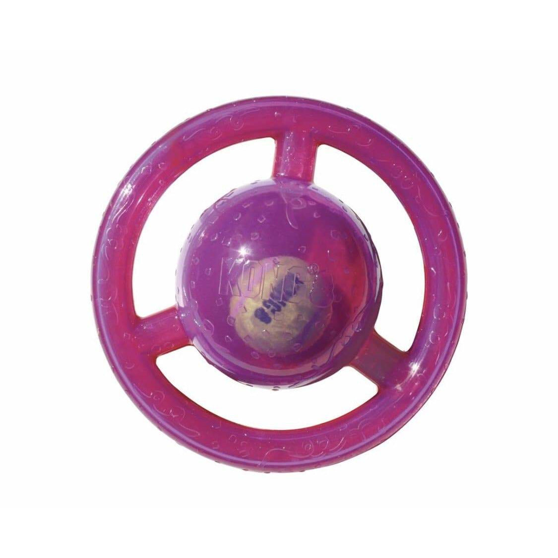 Kong Jumbler Discs - Summers Pet Accessories