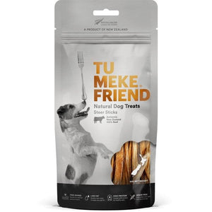Tu Meke Steer Sticks 50g - Summers Pet Accessories