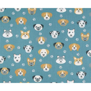 Woofy Co Dog Bandana - Summers Pet Accessories