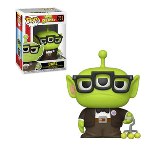 Funko POP! Disney: Pixar 25th Anniversary Alien as Carl