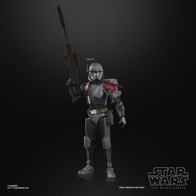 Star Wars: The Black Series 6