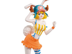 One Piece Carrot Ver.A Sweet Style Pirates Statue