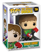 Funko POP! Disney - The Mighty Ducks