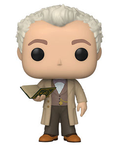 Funko POP! Good Omens: Aziraphale