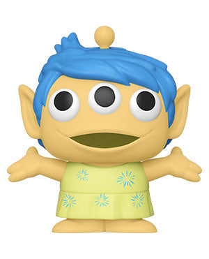 Funko POP! Disney: Pixar Alien Remix - JOY (Specialty Series)