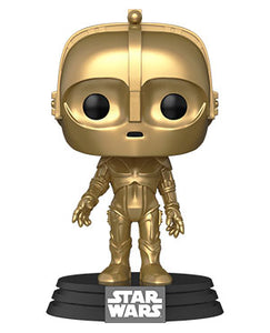 Funko POP! Star Wars: Concept Series - C-3PO