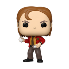 Funko POP! TV: Dwight Schrute as Pam Beesly (Funko Shop Exclusive)