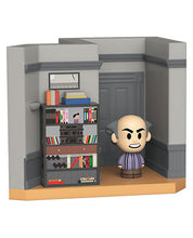 Funko Seinfeld Uncle Leo Mini-Figure Diorama Playset 1-6 (Chance for a Chase)
