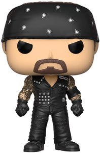 Funko Pop! WWE: Boneyard Undertaker Amazon Exclusive