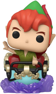 Funko POP! Ride: Disney 65th - Peter & Flight