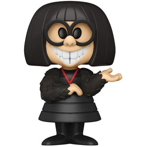 Funko Vinyl SODA: Incredibles Edna Mode - Limited Edition 1-6 Chase