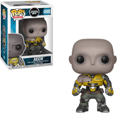Funko Pop! Movies: Ready Player One Aech