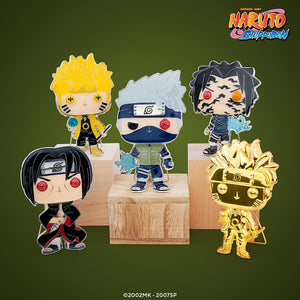 POP! PIN: Naruto - Large Enamel (Series 5)