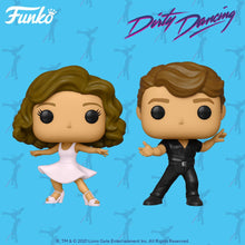 Funko POP! Movies- Dirty Dancing (Finale) Set (2)