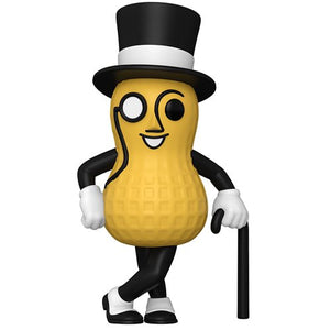 Funko POP! Ad Icons: Planters Mr. Peanut