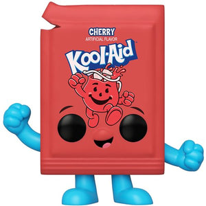 Funko POP! Ad Icons: Kool Aid Original Kool Aid Packet