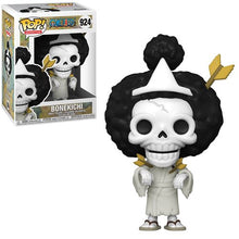 Funko POP! Anime: One Piece 2021