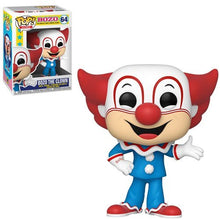 Funko POP! Icons: Bozo the Clown Vinyl Figure