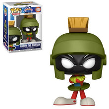 Funko POP! Movies: Space Jam - A New Legacy - Marvin The Martian