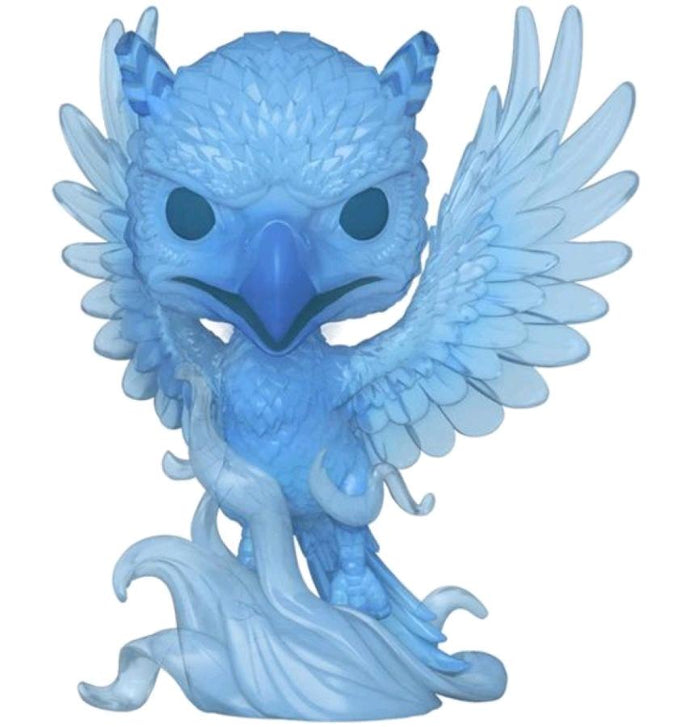 Funko POP! Harry Potter: Patronus Albus Dumbledore