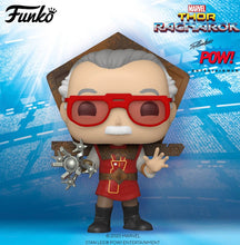 POP! Icons - Stan Lee (RAGNAROK)