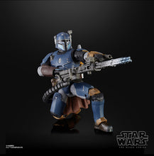 "Star Wars: The Black Series 6"" Heavy Infantry Mandalorian (The Mandalorian)"