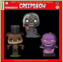POP! TV - Creepshow