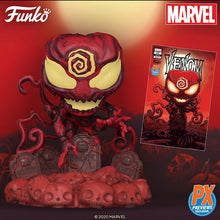 POP! Marvel Heroes: Absolute Carnage Deluxe w/ Variant Comic - Previews Exclusive