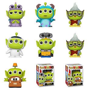 Funko POP! Disney: Pixar 25th Anniversary Alien Remix (S2)
