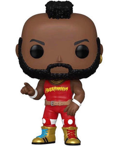 Funko POP! WWE: Mr T