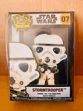 Funko POP! Star Wars: LG ENAMEL PIN