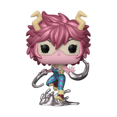 Funko POP! Animation: My Hero Academia Mina Ashido Metallic Exclusive