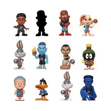 Mystery Mini: Space Jam - A New Legacy Vinyl Figures (2021)
