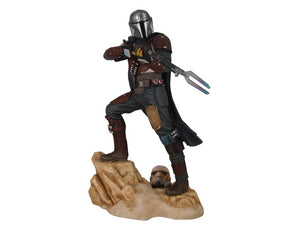 Star Wars Premier Collection The Mandalorian MK1 Limited Edition