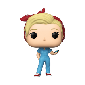 Funko POP! TV: Parks & Recreation (2021)