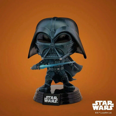 Funko POP! Star Wars: Darth Vader (Concept Series) 2020 Galactic Convention