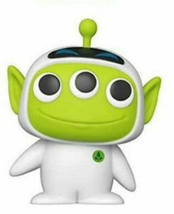 Funko POP! Disney: Pixar 25th Anniversary Alien Remix - Eve