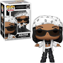 Funko POP! Rocks: Aaliyah (2021)