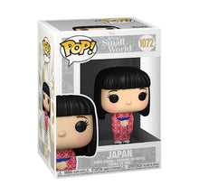 Funko POP! Disney: It's a Small World (2021)