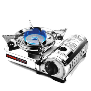 Windproof Outdoor Gas Stove