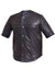 Leather Baseball Motorcycle Shirt